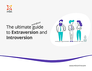 Extraversion and Introversion guide